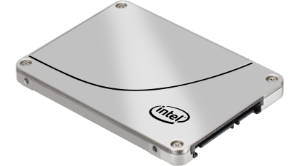 Solid State Drive ( SSD )