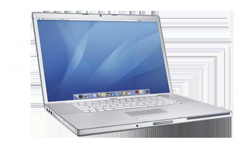 Tampa Macbook Pro