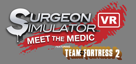 Surgeon Simulator Virtual Reality