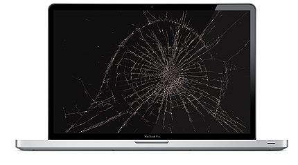 Macbookpro Cracked Screen